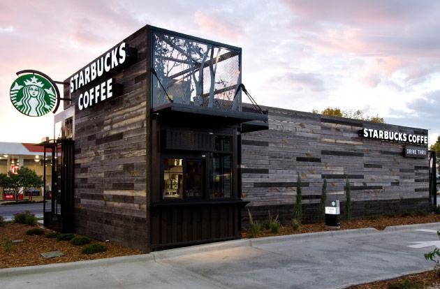 Starbucks plans to secure user information with updated iOS app (update)