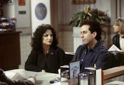 'Seinfeld' might not be available to stream for months