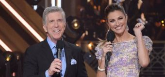 Why 'DWTS' replaced Tom Bergeron, Erin Andrews
