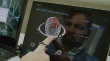 Nissan Wants to Build Cars that Can Read Your Brain–Literally