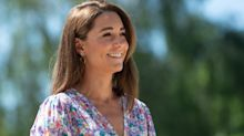 Kate Middleton's $259 floral dress may be sold out, but we've found 8 of the best alternatives to shop