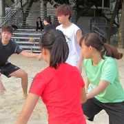 香港代表出戰沙灘及室內卡巴迪兩項國際賽