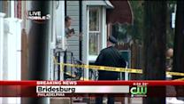 Deadly Stabbing In Bridesburg