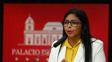 Gobierno de Maduro dice haber recogido más de 12 millones de firmas contra Trump