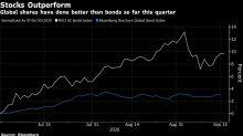 JPMorgan vê saída de US$200 bi de mercado acionário no trimestre