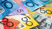 AUD/USD Price Forecast – Australian dollar grinding higher