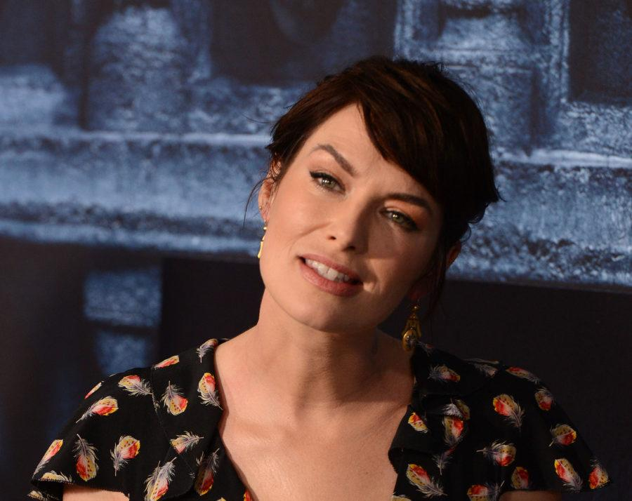Lena Headey's response to Louis C.K.'s apology is savage