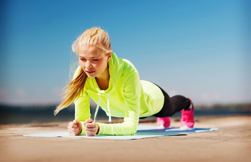 Hate Crunches? 6 Better Core Exercises for Beginners