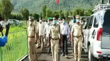 Tight security arrangements in place as Andhra CM to attend his father's death anniversary programme in Kadapa