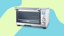 Hot deal alert: Score Breville's popular 'Smart' ovens for a fraction of the price!