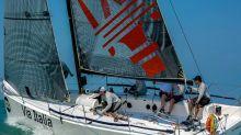 Classe C30 é destaque no Ubatuba Sailing Festival de vela