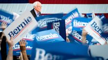 Democratic Leaders Willing to Risk Party Damage to Stop Bernie Sanders