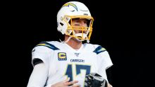 Ahead of free agency, Philip Rivers reveals how much longer he wants to play in the NFL