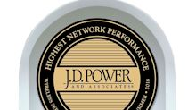 U.S. Cellular Wins Fifth Straight J.D. Power Award for Highest Network Quality Performance