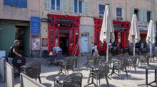 """Fermeture des bars et restaurants à 23h: """"L'inconvénient principal, c'est que ça soit annoncé à la dernière minute"""", regrette un restaurateur des Bouches-du-Rhône"""