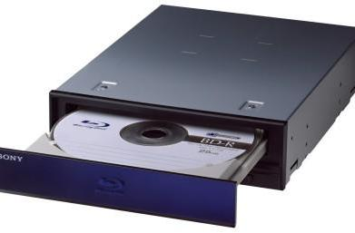 Sony to provide playback solution for BWU-100A PC drive