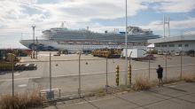British man who was on Diamond Princess cruise ship dies of coronavirus