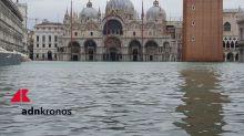 """Venezia, perché è """"scientificamente sbagliato"""" dare la colpa al clima"""