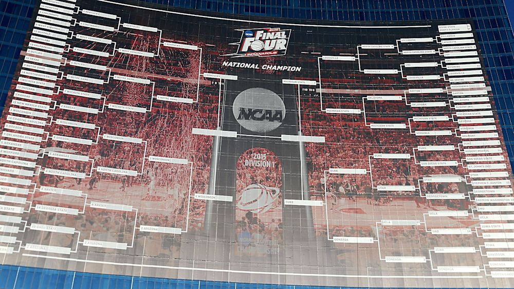 March Madness 2017: Odds for every Sweet 16 team to win NCAA Tournament