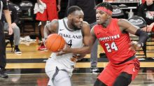 Oakland overcomes its past, beats Youngstown St. in OT in Horizon League quarterfinal
