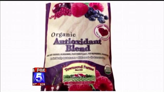 Costco Berries Cause Hepatitis Outbreak