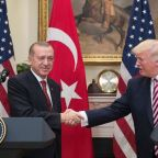 Trump called for plan to remove all US diplomats from Turkey in frustration over detention of American pastor
