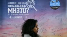MH370 search under review, may be scrapped: Mahathir