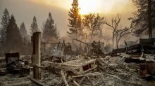 Paradise, California, 'pretty much' destroyed as raging Camp Fire prompts evacuations, state of emergency