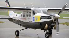 Un avioneta con destino a Fort Lauderdale cae en el Atlántico