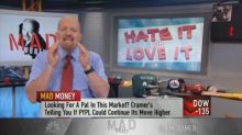 Cramer expects 'total revaluation' of Comcast and Disney ...