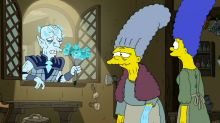 'The Simpsons' spoofs 'Game of Thrones' in 29th season premiere