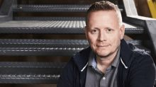Why Patrick Ness is perfect for Class