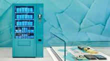 Die außergewöhnlichsten Automaten für Beauty-, Food- und Lifestyleprodukte