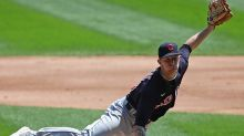 'I made a poor choice': Cleveland pitcher regrets breaking coronavirus protocol