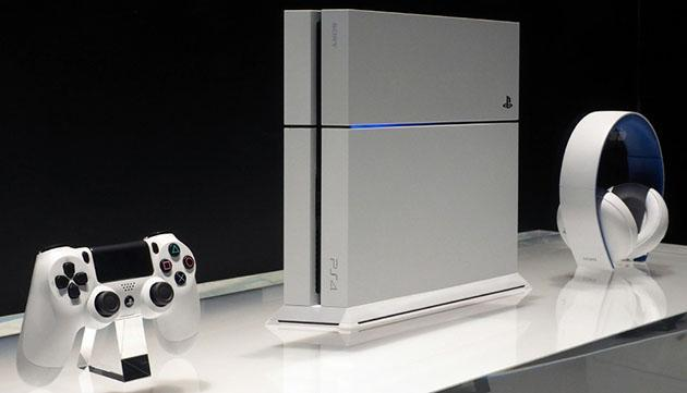Sony's new plan means fewer TVs and smartphones, more PlayStations
