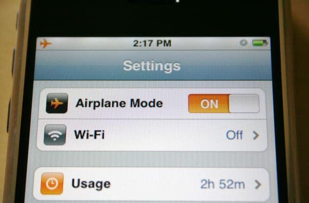 Bid adieu to 'Airplane Mode' on European airlines