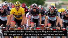 "EXCLUSIVO: Cancellara: ""Ninguém sabe se haverá o Tour de France"""