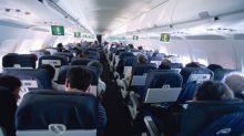 Diese Dinge sollten Sie lieber nicht aus dem Flugzeug mitnehmen!