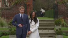 Meghan Markle's royal nod from Madame Tussauds