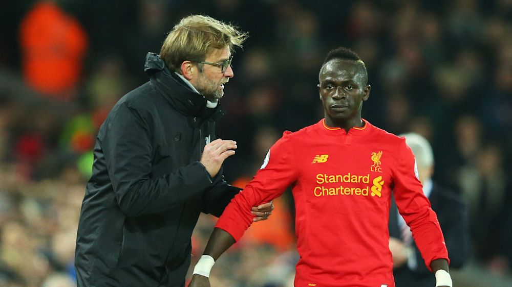 'It was not his fault' - Mane bears no grudge against Klopp over collapsed Dortmund move