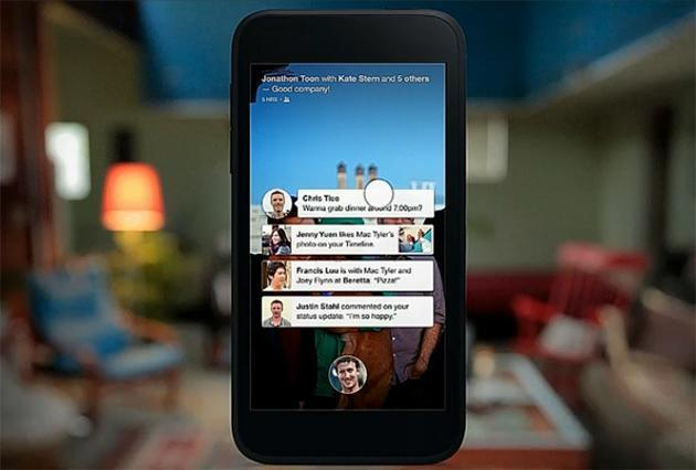 The original team behind Facebook Home moved on, but the app still lives