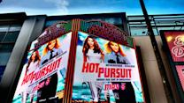 Hot Pursuit Red Carpet