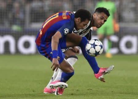 Neymar confía en liderar otra remontada milagrosa del Barcelona