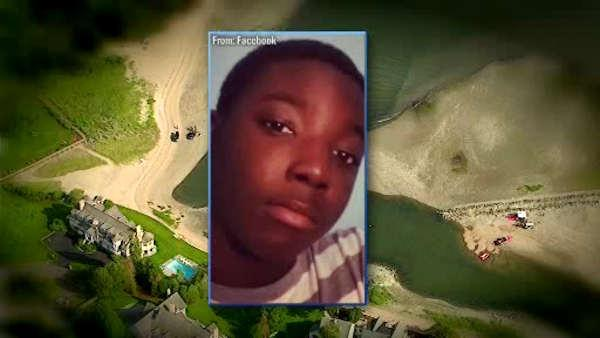 Body of 12-year-old swimmer found in Connecticut