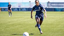 Portland Thorns acquire game-changer Crystal Dunn in three-team deal