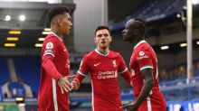 Liverpool's Roberto Firmino is becoming a 'burden' on Mohamed Salah and Sadio Mane, says Tony Cascarino