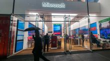 2 Big Dividend Plays Near Buy Point; Which One Owns Microsoft?