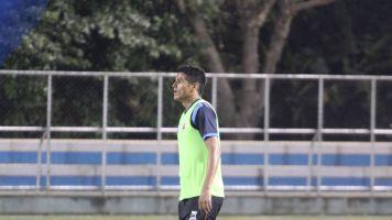 Alex Moreno es el único futbolista paraguayo que sigue en actividad