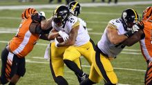 Are all the Steelers Week 1 starters in 2021 currently on the roster?