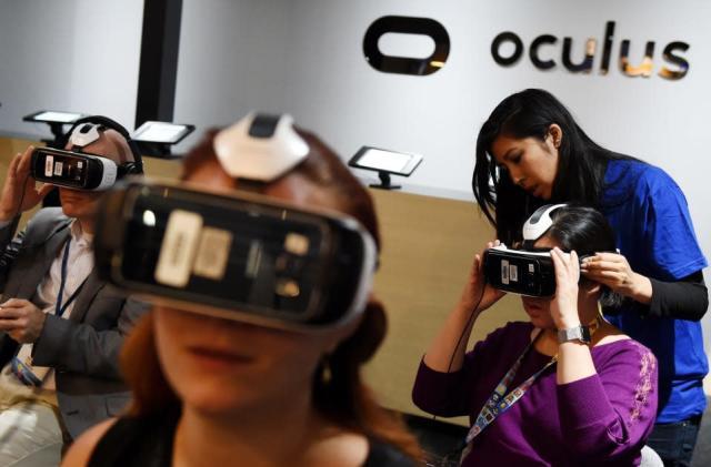 Fox US Open broadcast has live VR streams, drones and 4K cameras